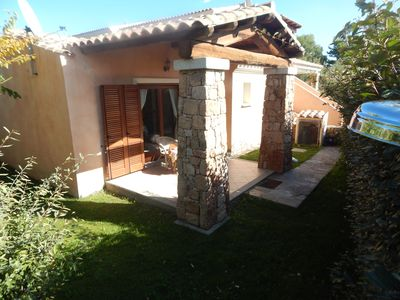 Photo for House with garden 150 meters from the beach