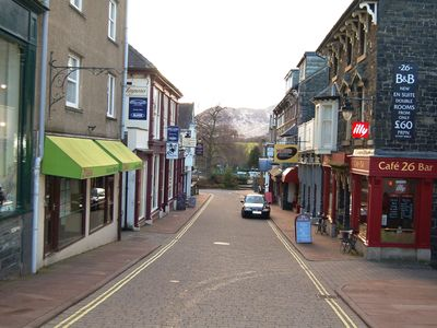 Photo for 1 bedroom accommodation in Keswick