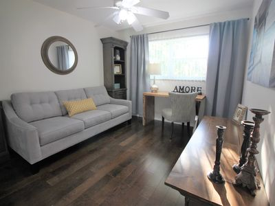 Photo for 2br 2bath Beautifully Furnished Rentals