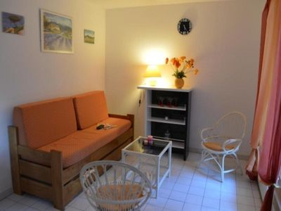 Photo for Apartment Saint-Aygulf, 2 rooms, 4 persons