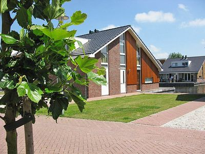 Photo for Apartment De Meerparel in Uitgeest - 6 persons, 3 bedrooms