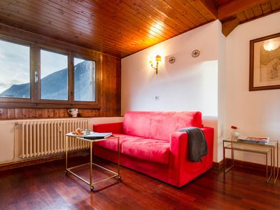 Photo for Appartement Ludovica, Chamonix, France