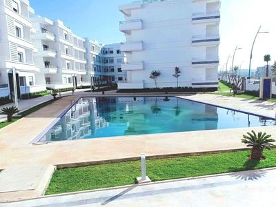 Photo for Superb apartment 5 minutes from the beach 4356