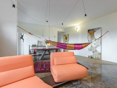 Photo for Artistic fully equipped apartment, casaestensi