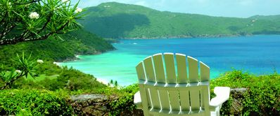 Photo for Sea View Cottage - Guana Island