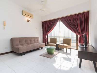 Photo for 3BR Condo Vacation Rental in George Town, Penang