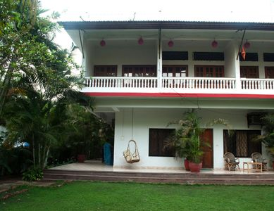 Photo for Mantheven Homes - Near Calangute Beach
