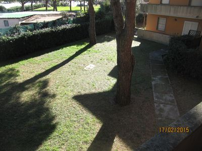 Photo for Apartment for 6 people to 400 meters from the sea and the pinewood of Cecina
