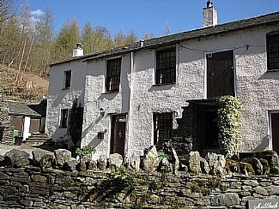 Photo for Beautiful character cottage in Millbeck, Keswick with fabulous original features