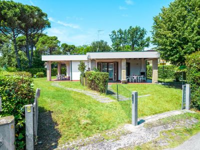 Photo for Vacation home Super Dinky (BIB287) in Bibione - 7 persons, 3 bedrooms