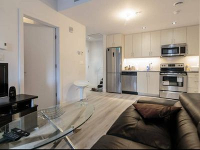 Photo for Luxurious Condo in  Plateau