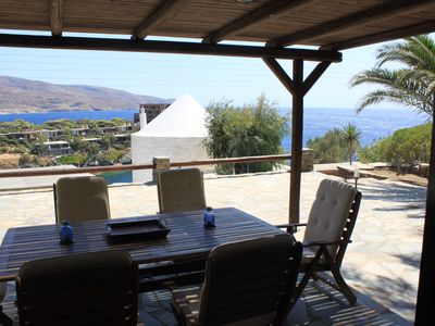 Photo for Villa Melydia, a family Friendly Villa With Swimming Pool, 50 Meters From Se