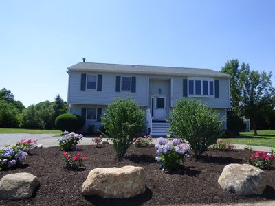 Photo for 6BR House Vacation Rental in Narragansett, Rhode Island