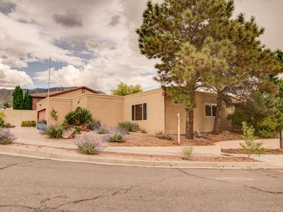 Photo for Fiery Sunsets in Quiet Foothills Setting-Remodeled!