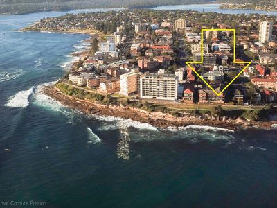 Photo for Cronulla Point, Beach and Ocean View 1512