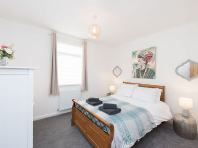 Photo for Two-bedroom apartment in Ramsgate town centre