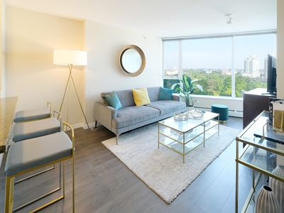 Photo for Clean and Modern Suite in Perfect Location!