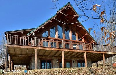 Photo for Chalet Hachiko - 5 Bedroom Sleeps 14