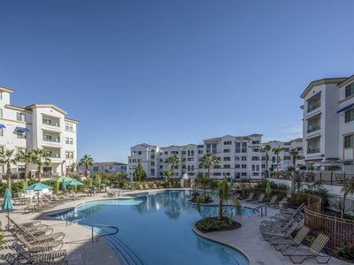 """Photo for """"BRAND NEW"""" a beautiful 2 bedroom Condo at the Cays resort"""