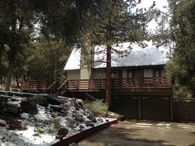 Photo for Quail Run 4000 Sq.Ft Largest & Most Beautiful House On The Mountain