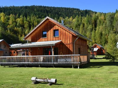 Photo for Cosy Chalet in Stadl an der Mur with Valley Views