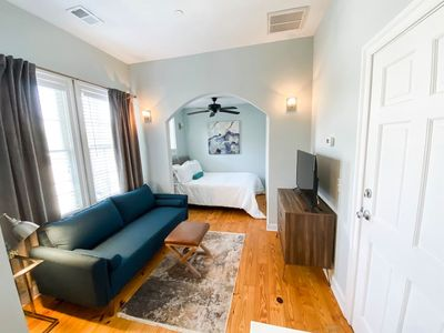 Photo for Charming and Central Space Downtown!