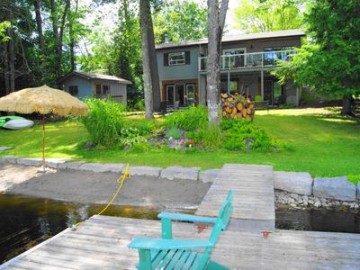 Photo for Cottage 774 Little Bald Lake