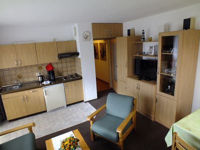 Photo for Apartment on ground floor, non smokers with kids playing area