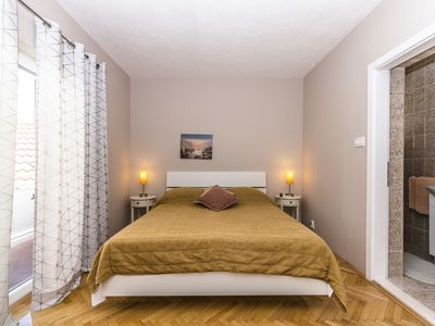 Photo for Apartments Cozy studio Vanja Vodice (58221-A4) - Vodice