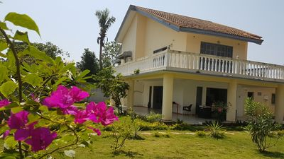 Photo for 3BR House Vacation Rental in Grand-Bassam, Comoé