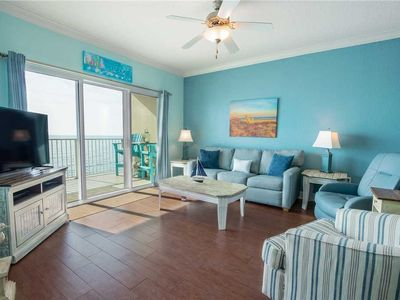 Photo for Crystal Shores West 603: 2 BR / 2 BA condo in Gulf Shores, Sleeps 6