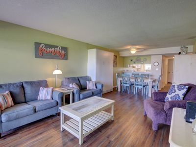 Photo for 2BR / 2BA - Great location with views of the Gulf