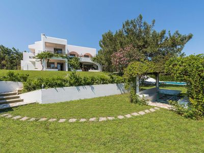 Photo for RODOS PARADISE VILLA is an exceptional, peaceful property.