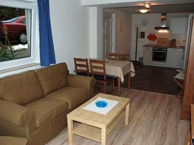 Photo for 1BR Apartment Vacation Rental in Lauterbach