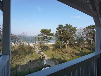 Photo for 2-room apartment - beach view 10