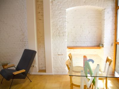 Photo for Stylish 35 sqm Private Studio in the Heart of the City