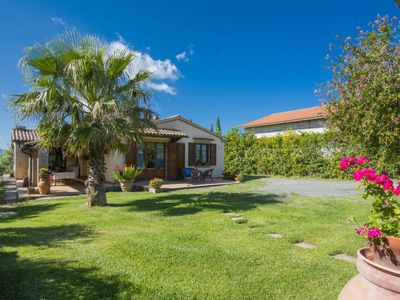 Photo for Vacation home Oliveta (CEC230) in Cecina - 6 persons, 2 bedrooms