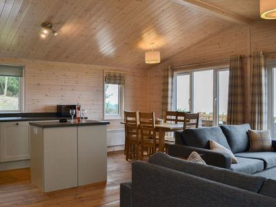 Photo for 3 bedroom accommodation in Forres, near Nairn