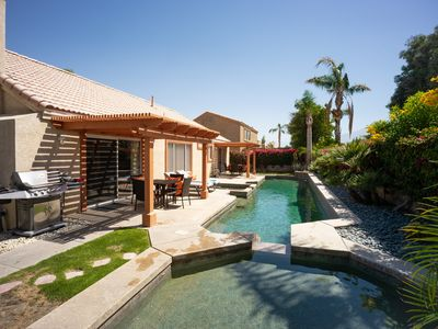 Photo for Desert Oasis - Getaway Destination