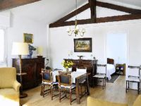Super Biarritz stay in lovely apartment.