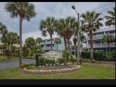 Photo for New owners! Private pier/boat slips. Walk to restaurants, Navarre pier, beach.