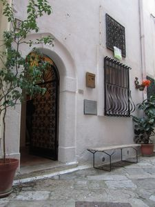 Photo for Holiday home in the heart of Gaeta ... within walking distance of Sea Culture Nature Relax