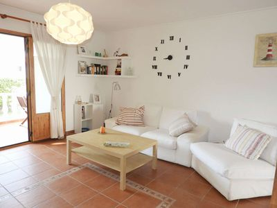 Photo for Modern apartment with pool, 5 min walk to beach, free WIFI