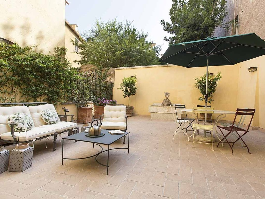 Case Con Terrazzo Roma rome apartment for rent, holiday apartment in rome, short term rental rome,  flat in rome with terrace - municipio i