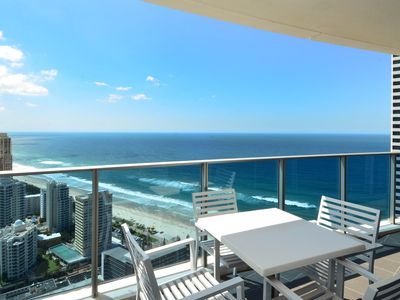 Photo for Luxury Surfers Paradise hotel accommodation for families that is affordable.