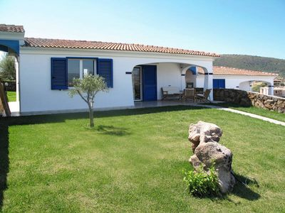 Photo for Vacation home Case San Giovanni  in Budoni, Sardinia - 6 persons, 2 bedrooms
