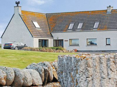 Photo for 3 bedroom property in Wick. Pet friendly.