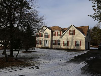 Photo for Our 5BDR Pocono house pursue your happiness.