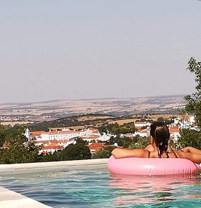 Photo for House with private pool in Alentejo's Borba to enjoy the quiet life and nature!