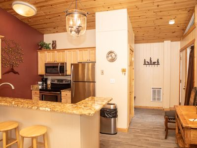Photo for Large Top Floor 3 Bedroom with Great Updates and Views of the Snake River!